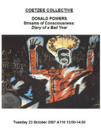 donald powers